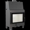 Teplovodní krbová vložka MBO TV 15 kW - DOPRAVA ZDARMA