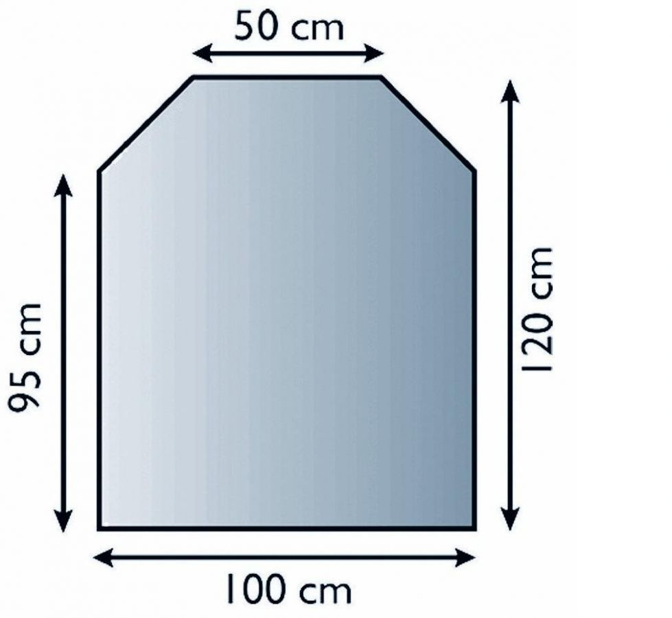 100 x 120
