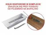 KRATKI Kratki Biokrb EGZUL TÜV Swarovski černý lesk
