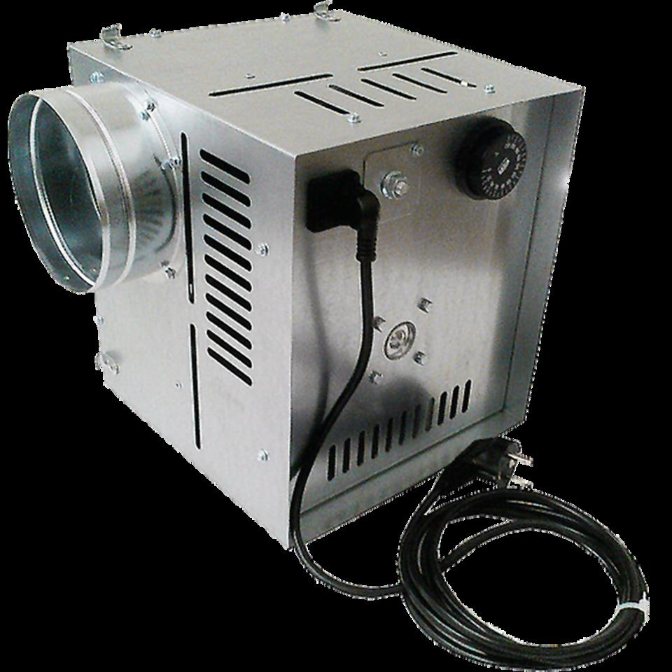 KRATKI Kratki ventilátor T800