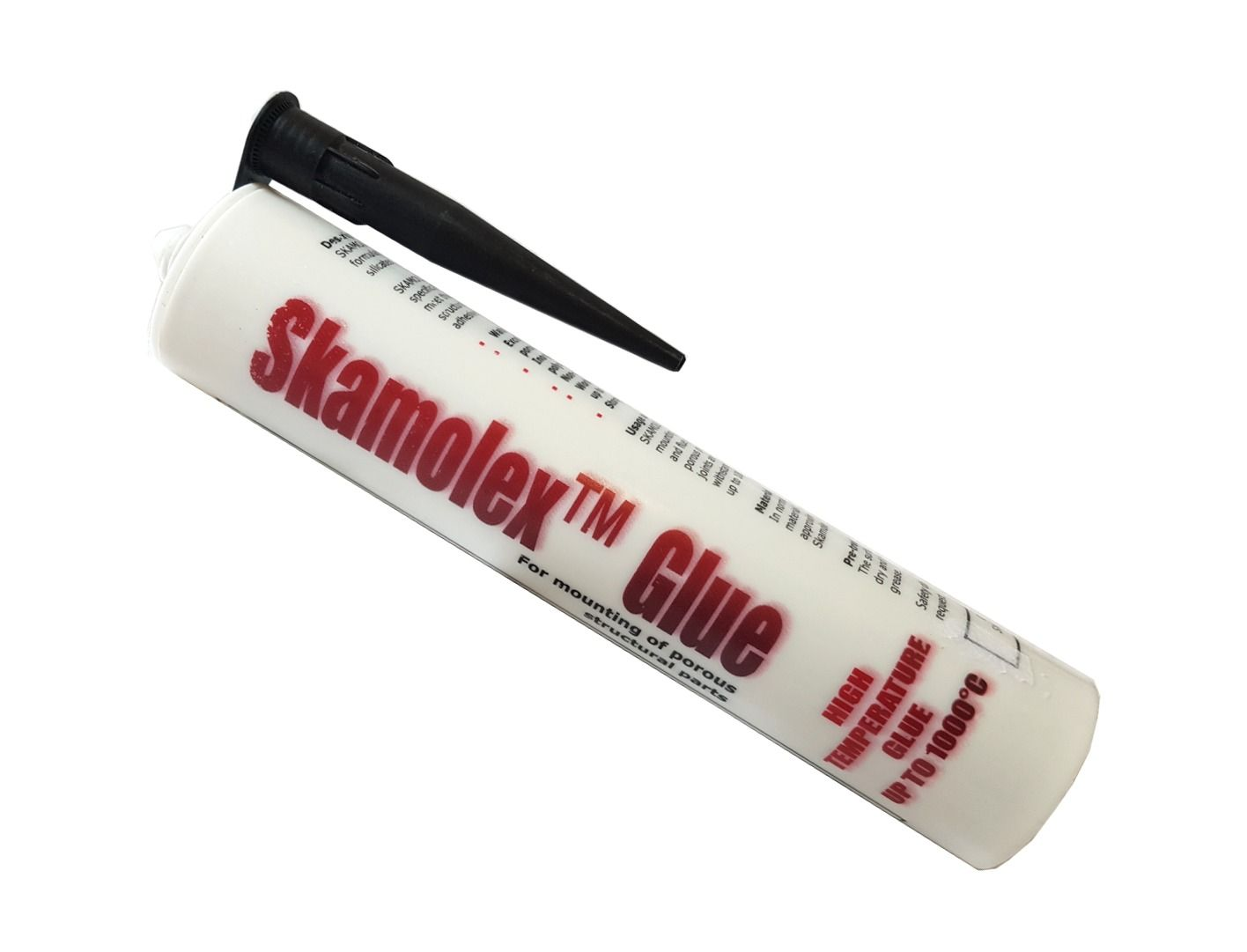 KRATKI lepidlo SKAMOLEX GLUE - kartuš 450g Silaterm