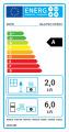 KRATKI Teplovodní krbová vložka MAJA/PW/12kW - DECO s dochlazovací smyčkou doprava zdarma KRATKI