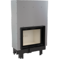 Teplovodní krbová vložka MBM TV G 10 kW - DOPRAVA ZDARMA