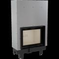 Teplovodní krbová vložka MBZ TV G 13 kW - DOPRAVA ZDARMA