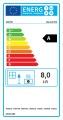 MAJA BS pravé boční prosklení energ.