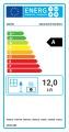 ZUZIA ECO BS Deco pravé boční prosklení energ.