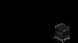 KRATKI Litinová krbová kamna Kratki KOZA K6 TF 150 s ventilátorem TURBOFAN, kouřovod 150mm