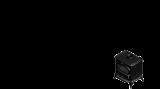 KRATKI Litinová krbová kamna Kratki Koza K6 s automatickým řízením přívodu vzduchu - DOPRAVA ZDARMA