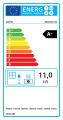 NBU 11 500/700 BS Gilotina třístranné prosklení energ.