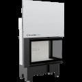 VNP 810/410 BS Gilotina pravé rohové prosklení