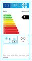 KRATKI litinová teplovzdušná krbová vložka Kratki SIMPLE S P BS pravé boční prosklení