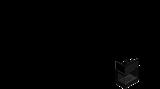 AMELIA BS Deco levé boční prosklení tech.