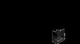 OLIWIA L BS levé boční prosklení tech.