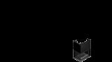 ZUZIA BS Gilotina levé boční prosklení tech.