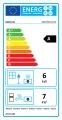 MBZ 13 TV rovné sklo energ.