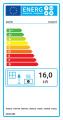ZUZIA DG rovné sklo s dvojitým prosklením energ.
