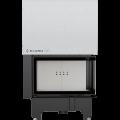 VNP 810/410 BS BLACK Gilotina pravé rohové prosklení