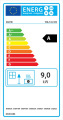 VNL 610/430 BS Gilotina levé rohové prosklení energ.