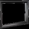 instalační rámeček 45° pro MBM / MBM TV