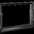 instalační rámeček 45° pro MBO Gilotina / MBO TV Gilotina