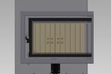 instalační rámeček 90° pro MBM TV P BS