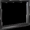 instalační rámeček 45° pro Nadia 13 Gilotina